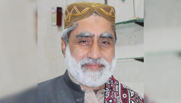سینئر میڈیکل آفیسر ڈاکٹر مبین احمد میمن ڈائریکٹر جنرل صحت سندھ تعینات