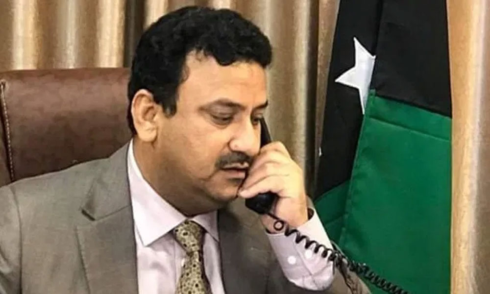 سابق وزیر قانون سندھ ضیاء لنجار کی عبوری ضمانت میں توسیع
