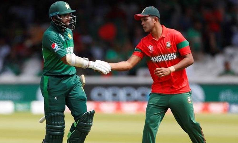 پاک بنگلہ T20 سیریز، ٹکٹوں کی فروخت آئندہ ہفتے شروع ہوگی