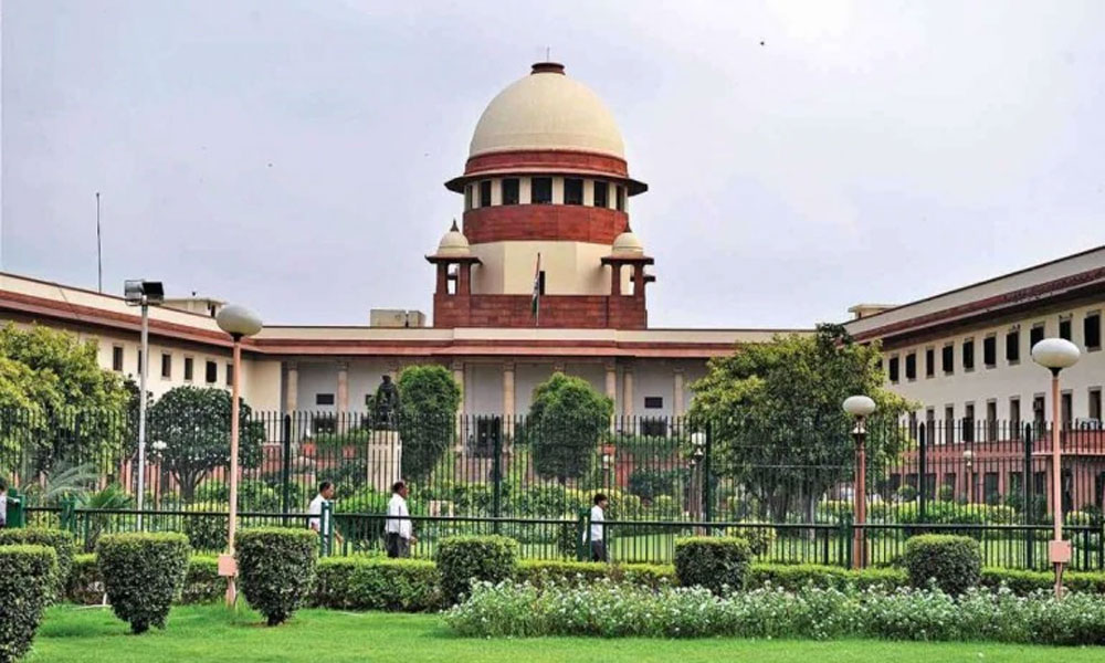 بھارتی سپریم کورٹ میں شہریت قانون کیخلاف درخواستوں کا ڈھیر