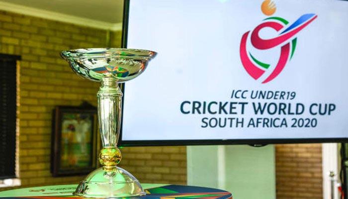 آئی سی سی انڈر۔19 ورلڈکپ کا کل سے جنوبی افریقا میں آغاز