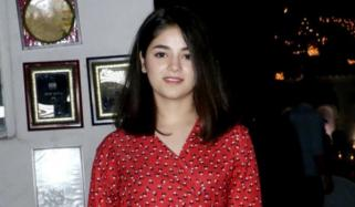 Zaira Wasim Accused Man Gets Jailed For Molesting Her While She Was A Minor