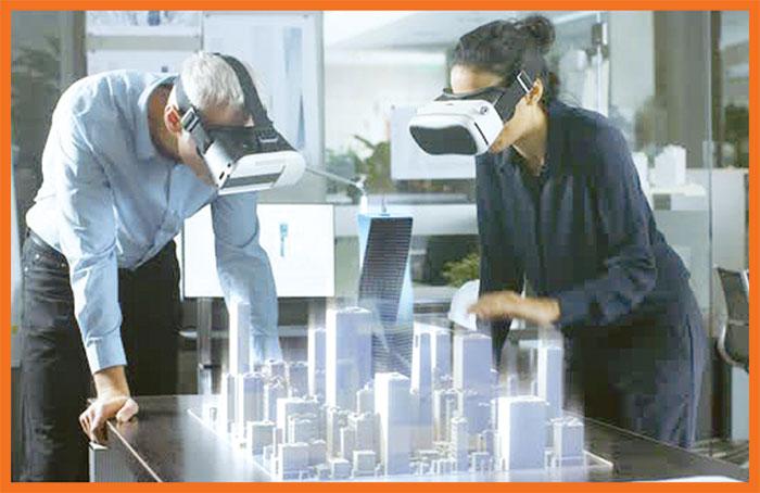 تعمیراتی صنعت میں ٹیکنالوجی کا بڑھتا کردار