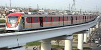 Orange Line Train To Start For Public From 23rd March