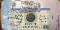 Egyptian Embassy Not Issuing Visas To Pakistanis Last Two Months Sources