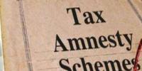 Details Presented In Senate Of Those Who Got Benefits Form Tax Amnesty Scheme