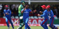 U19 World Cup Afghanistan Beat South Africa By Seven Wickets In Opening Match