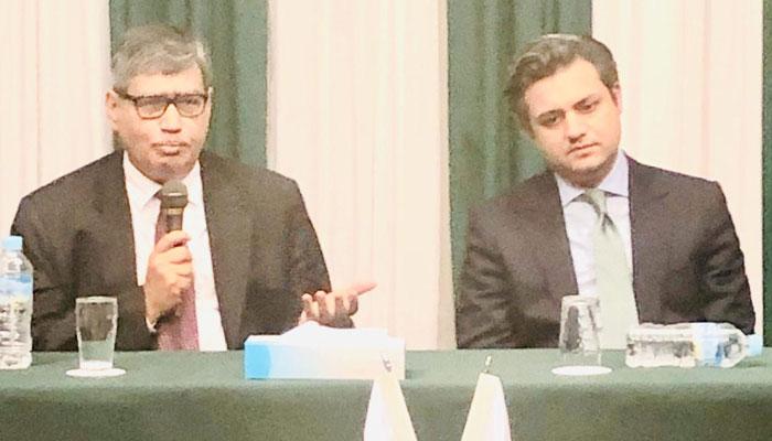 سمندرپار پاکستانی معیشت میں ریڑھ کی ہڈی کی حیثیت رکھتے ہیں