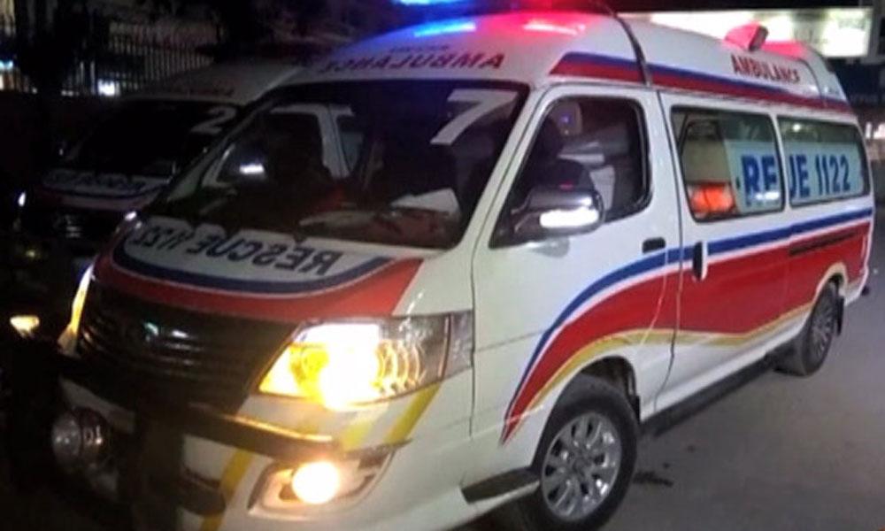 فیصل آباد  ،بیٹے کا قتل، خاتون کی مبینہ خودکشی