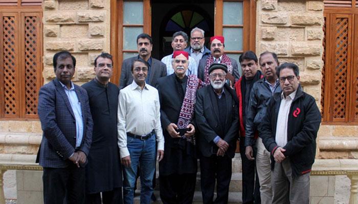 پاکستان میں صحت کے شعبے میں جہاد کی ضرورت ہے، مشیر صحت