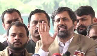 Fayyaz Chohan Says There Is No Any Crises Of Wheat Flour