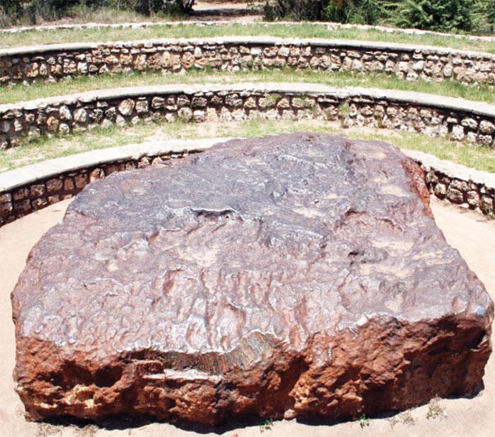 کرہ ٔ ارض پر قدیم ترین مادے کی دریافت