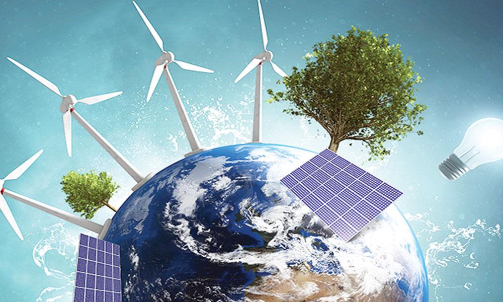 توانائی کا حصول نت نئے ذرایع پر تحقیق جاری ہے