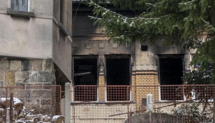 چیک جمہوریہ: معذوروں کے سینٹرمیں آتشزدگی،8 افراد ہلاک