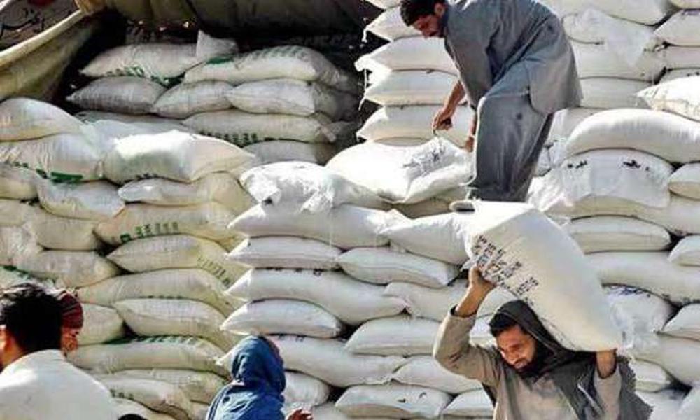 سندھ حکومت نے سستے آٹے کی فراہمی شروع کردی