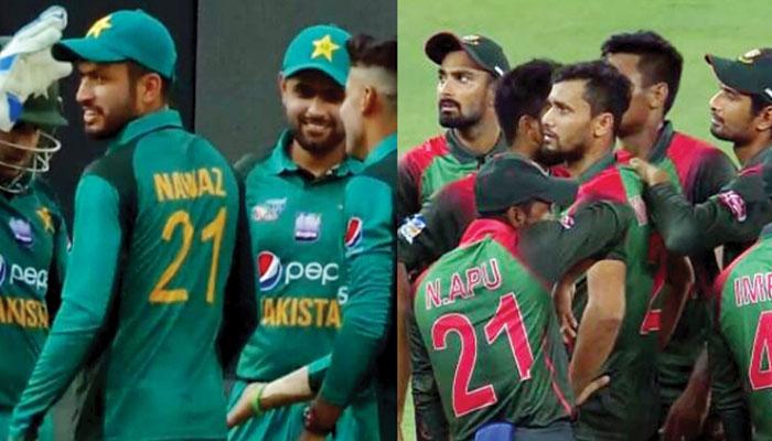 پاک بنگلہ دیش T20 مقابلوں کا ایک جائزہ