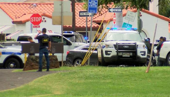 امریکا: مختلف شہروں میں فائرنگ، چھ افراد ہلاک