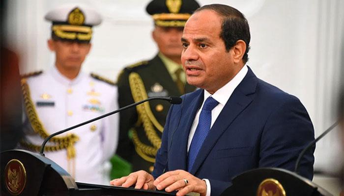 مصر میں نافذ ہنگامی حالات میں مزید تین ماہ کی توسیع