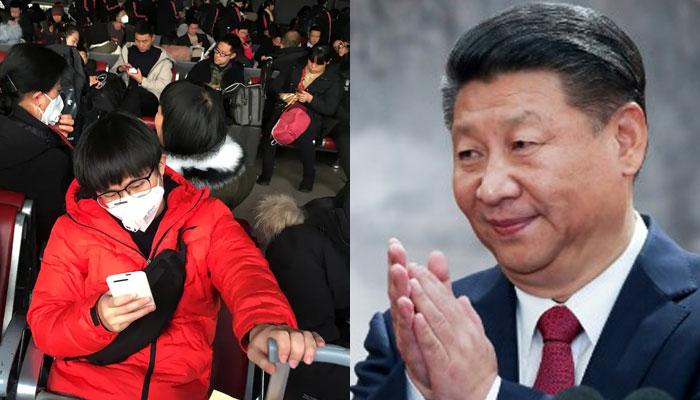 ووہان میں جان لیوا وائرس پھیلنے لگا، چینی صدر نے دنیا سے مدد مانگ لی