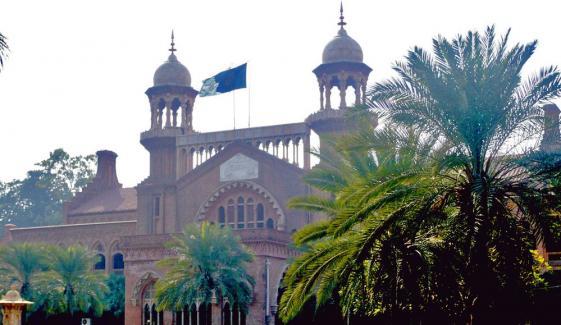 Govt Takes Legal Action On Nawaz Sharif Medical Reports Lhc