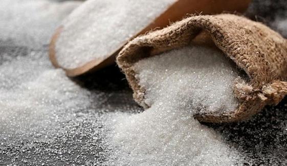 After Flour Crisissugar Prices Rose