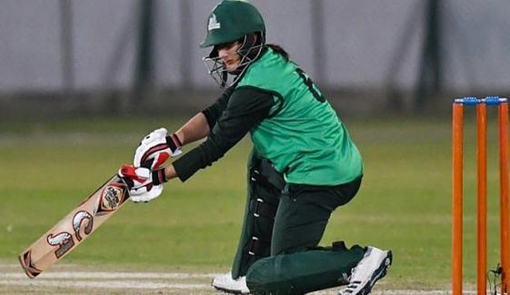Pakistan Squad For Icc Womens T20 World Cup Announced