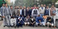 Cricket Betting Racket Busted In Delhi 11 Arrested