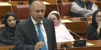Flour Crisis Will Ends In Two Daysmohsin Aziz