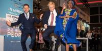 Why Did The British Prime Minister Jump