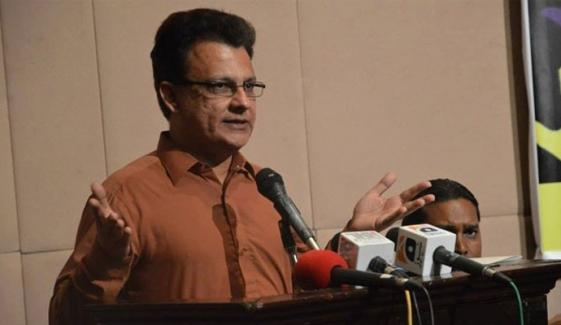 Us Try To Be Friend Not Guardian Of Pakistanayaz Palijo