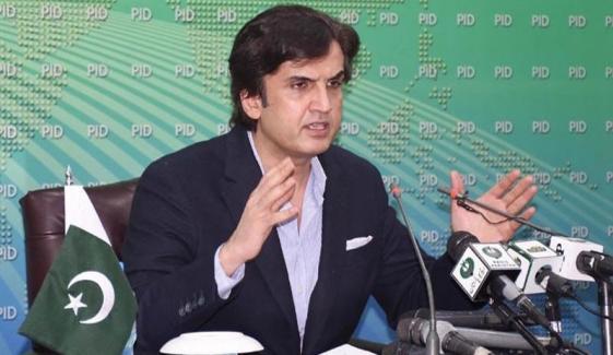 Khusro Bakhtiar Claim 50 Rs Kg Flour Available In Karachi