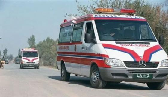 Bus Tractor Trolley Collision Three People Died