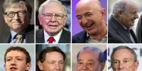 2153 Richest People Have More Weath Than World 60 Percent Population