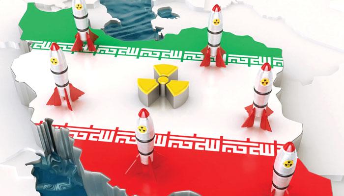 ایران کا جوہری پروگرام