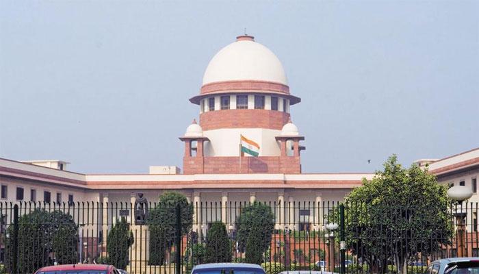 متنازع شہریت قانون: مرکزکو سنے بغیراسٹےنہیں دینگے، بھارتی سپریم کورٹ