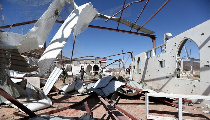 یمن: حوثی باغیوں کے خلاف بڑی کاروائی کی تیاری