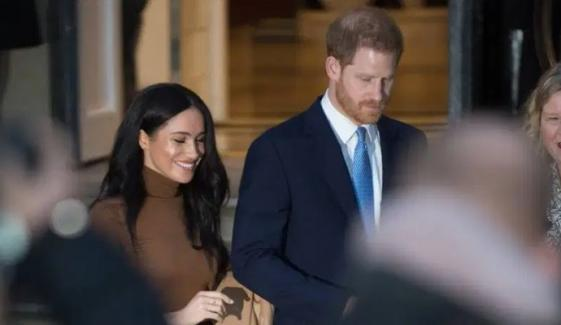 Harry And Meghan Threaten Legal Action