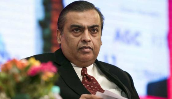 Mukesh Ambani Continuously 12 Time Richest Person Of India