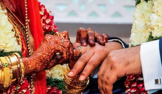 Wedding Cancelled When Grooms Father Elopes With Brides Mother