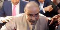 Improvement In Zardaris Health Is Slow Report