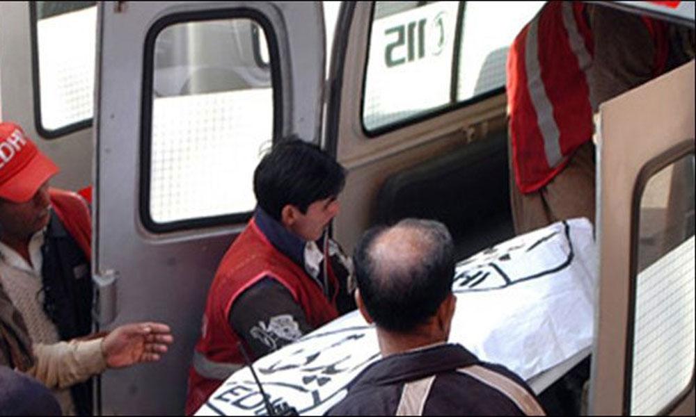 گوجرانوالہ میں 3 افراد کا قتل، مقدمہ درج
