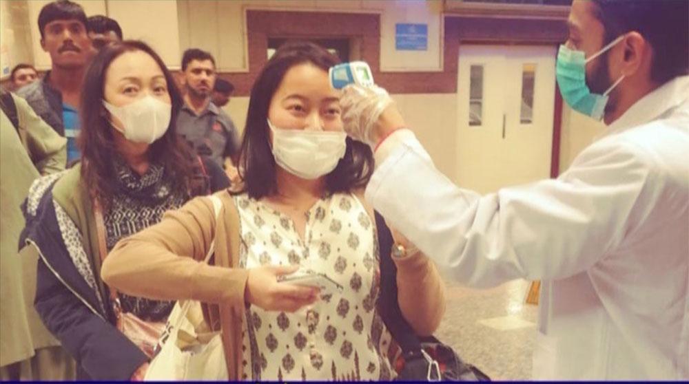 کرونا وائرس ، چین جانے والی 3پروازوں کی روانگی بند