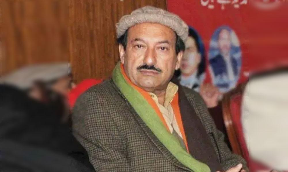 کرپشن کم ہونے کے بجائے بڑھی ہے: زاہد خان