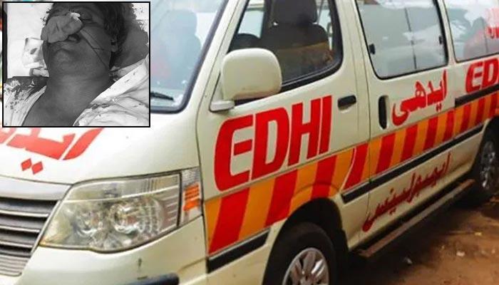 شکارپور کا اسٹیٹ ایجنٹ سچل گوٹھ میں فائرنگ سے ہلاک