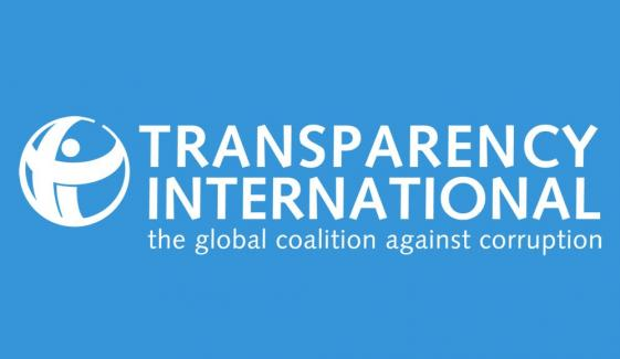 Transparency International Says Corruption Increased In Pakistan In 2019