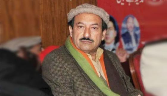 Zahid Khan Criticises Pti Govt