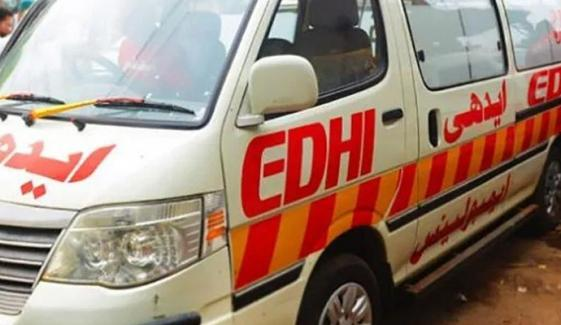 Shikarpurs Estate Agent Shot Dead In Sachal Goth