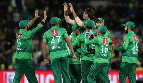 Pakistan World Number One T20 Ranking Is At Risk