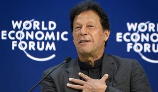Special Address By Imran Khan Prime Minister Of Pakistan Davos 2020