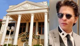 Shah Rukh Khans Response To Fan Asking About Room Rent In Mannat